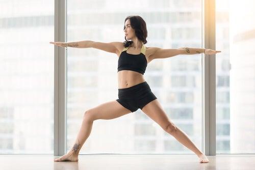 Le stretching au quotidien