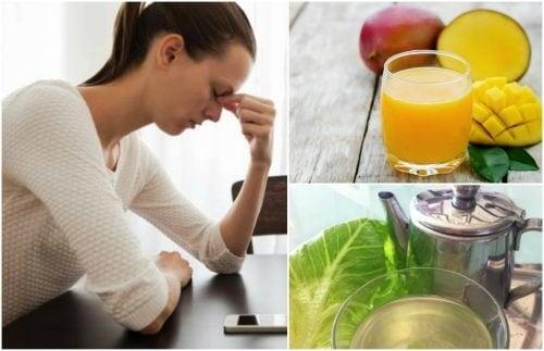 5 remèdes maison pour réduire le stress de manière naturelle