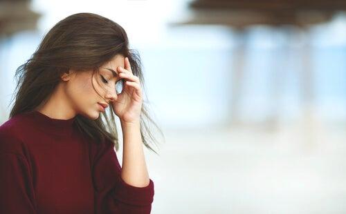Le stress peut causer une diminution de la lubrification de votre zone intime