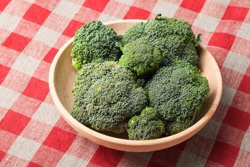 6 bienfaits du brocoli pour la santé