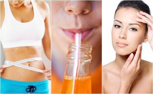 Une vie sans boissons gazeuses : les 8 changements que vous éprouverez