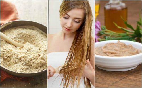 Accélérez la pousse de vos cheveux avec ces 3 traitements à base de levure de bière