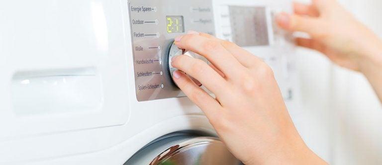 choisir le bon type de lavage