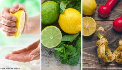 11 utilisations curieuses du citron