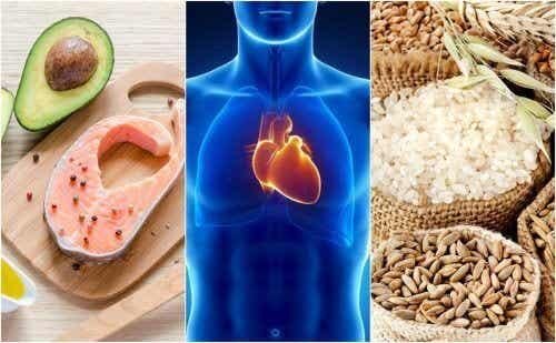 6 habitudes alimentaires pour prendre soin de votre santé cardiaque