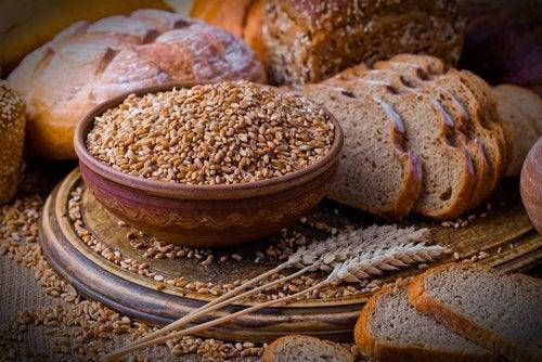 mangez plus de céréales pour votre santé cardiaque