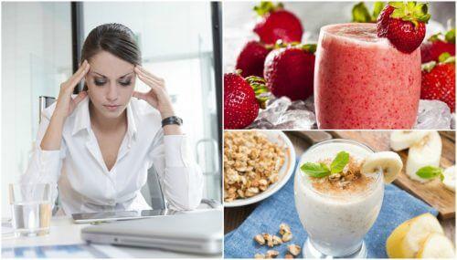 Combattre la fatigue matinale naturellement