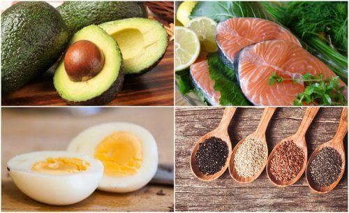Consommez des graisses saines avec ces 6 aliments