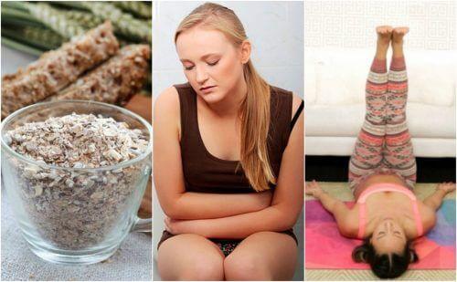 9 recommandations pour éviter la constipation
