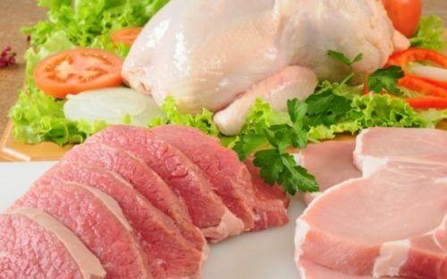 Mangez des viandes maigres pour éviter la constipation