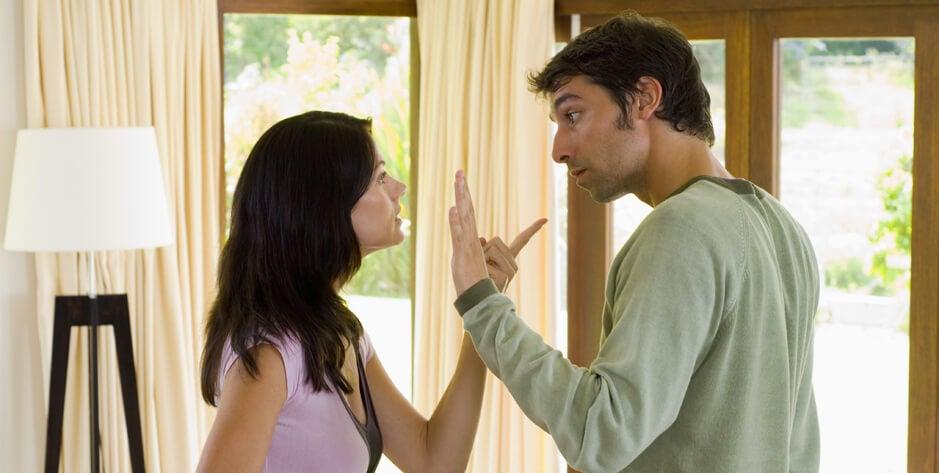 que faire si votre couple est en crise