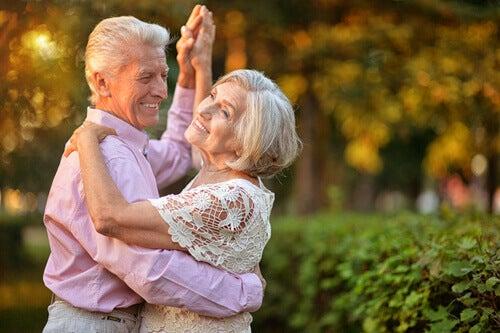 se maintenir en forme après 50 ans grâce à la danse