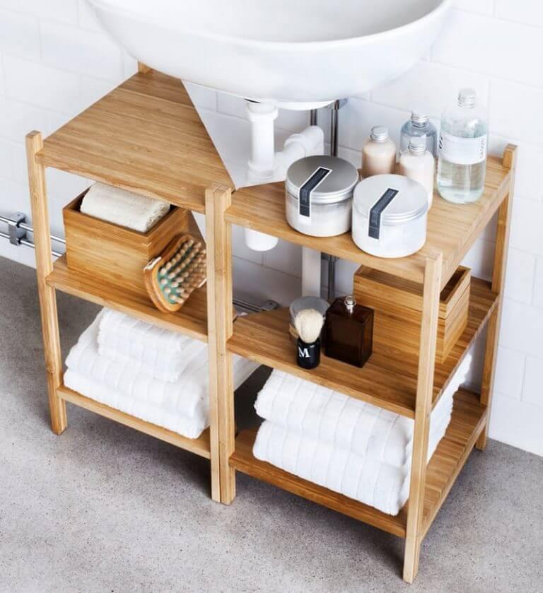 Décorer sa salle de bain : donner l'illusion de l'espace