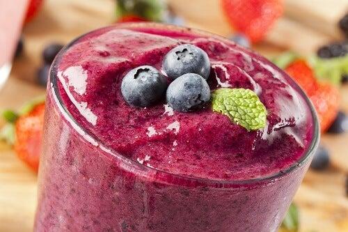 régime amaigrissant et erreur dans le choix des ingrédients des smoothies
