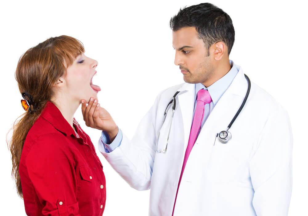 les facteurs de risque de souffrir d'un cancer de la langue