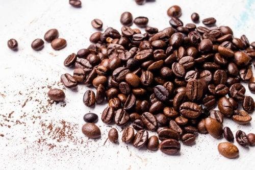 Le café peut provoquer une migraine