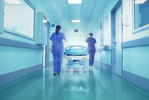 Le patient hospitalisé