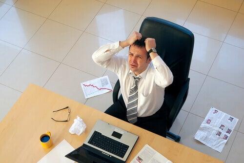 dangers d'un excès de travail
