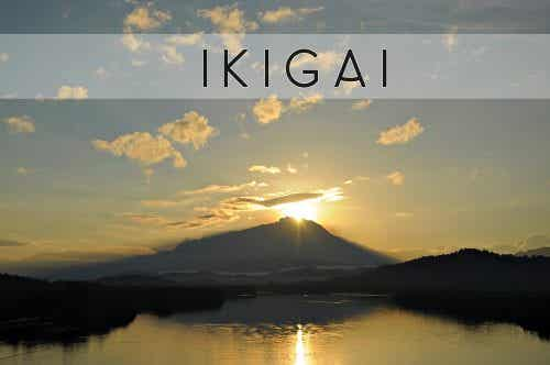 Ikigai, le secret japonais pour vivre mieux