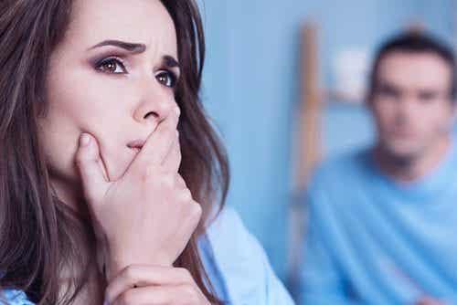 Je ne suis pas heureux dans mon couple, que faire ?