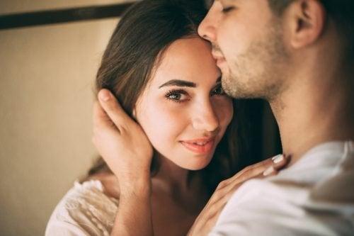 Je veux connaître une relation sans faux-semblants ni trahisons