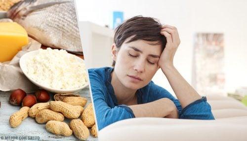 Les jeunes qui ne mangent pas bien au petit déjeuner manquent de nutriments