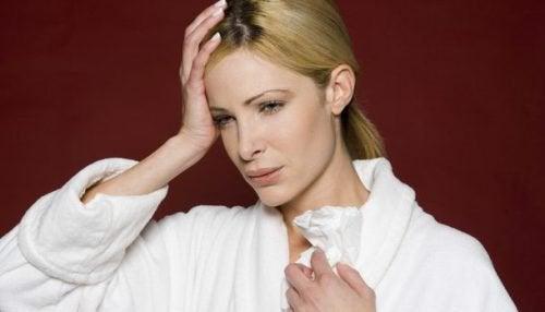 Maux de tête nocturnes : quelles sont les raisons ?
