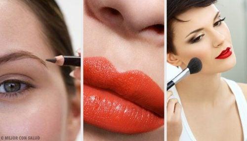 8 astuces de beauté pour les filles à la peau pâle