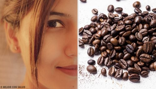 5 masques à base de café pour raffermir le visage