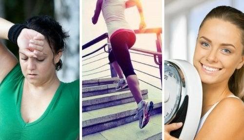 Relation entre les hormones et la prise de poids