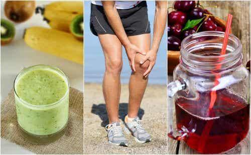 Prévenir les crampes musculaires avec 5 remèdes naturels