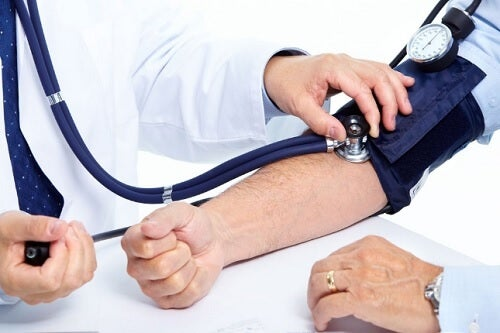 pression artérielle élevée