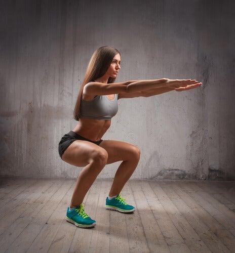 Recommandations pour améliorer vos squats