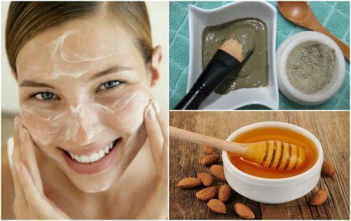 Réduire la taille des pores avec 5 méthodes naturelles