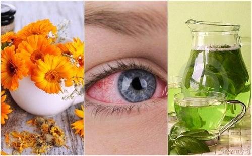 5 remèdes naturels pour calmer la conjonctivite