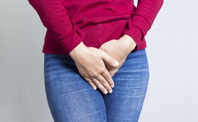 Les produits irritants peuvent causer une sécheresse vaginale.