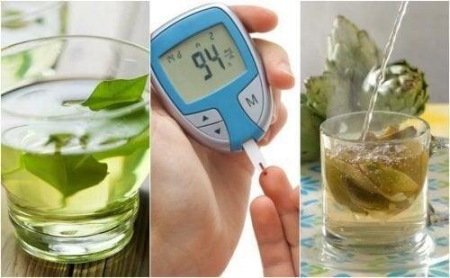 5 remèdes maison pour contrôler vos niveaux de sucre dans le sang