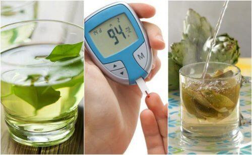 Comment contrôler vos niveaux de sucre dans le sang avec ces 5 remèdes maison
