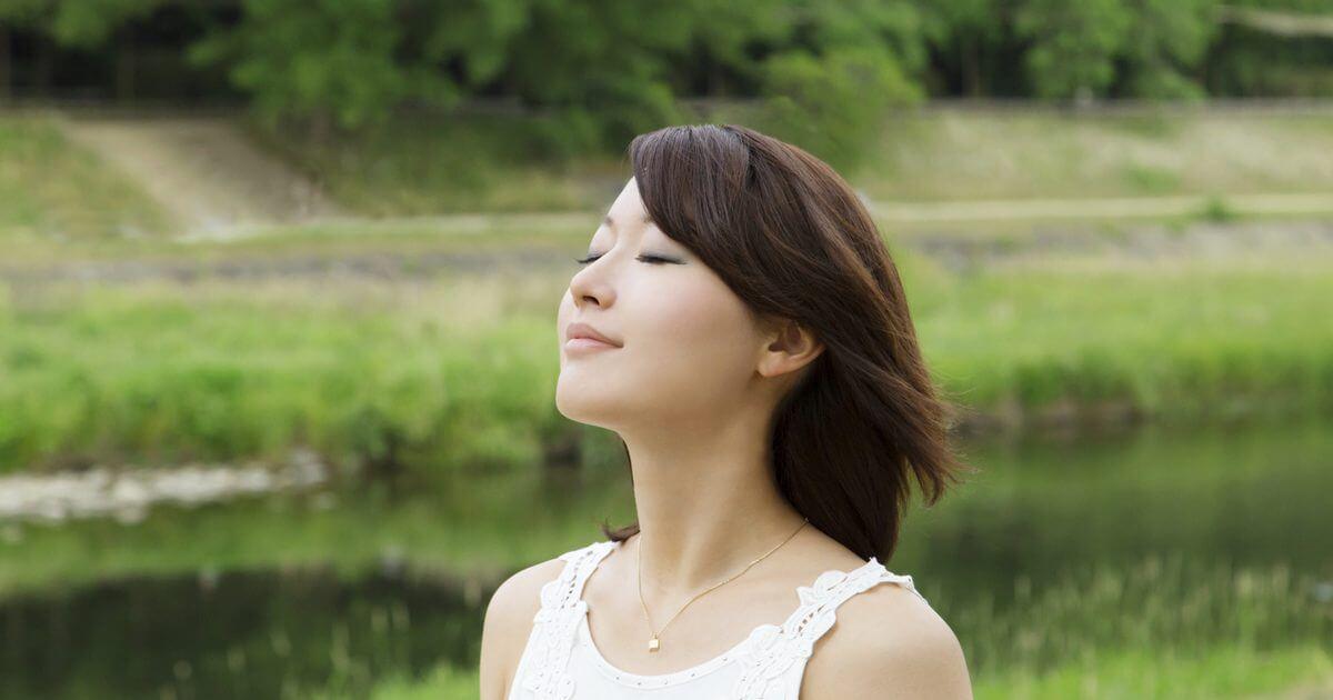 Technique japonaise pour éliminer le stress