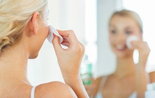 comment réduire la peau grasse et avoir une peau parfaite