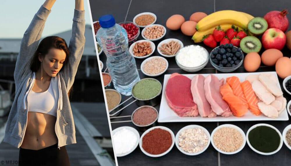 Les aliments que votre corps vous remerciera de consommer