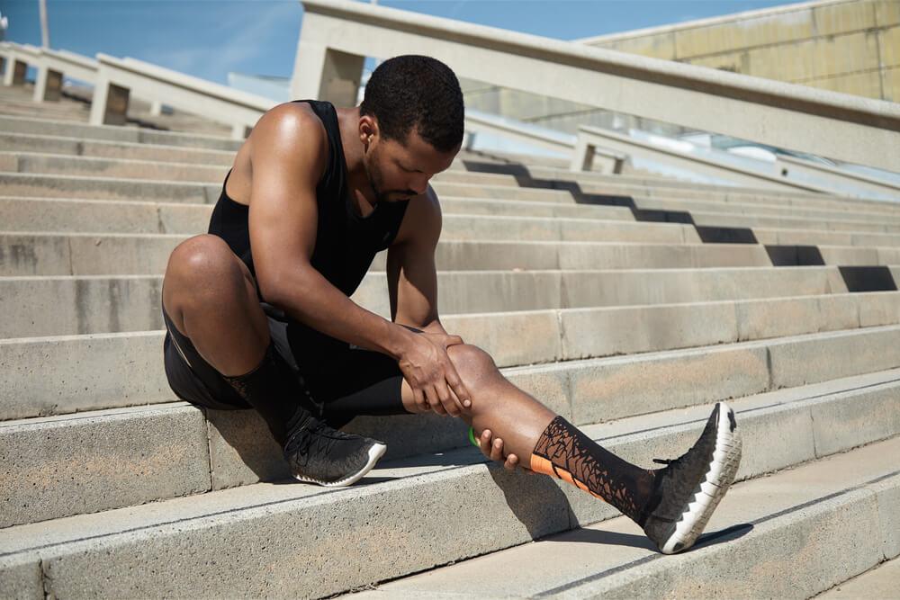 exercices pour réduire les crampes
