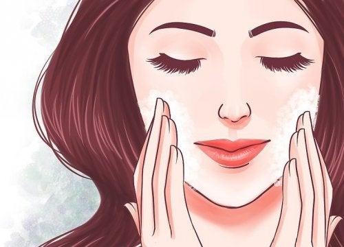 5 idées pour avoir une peau ferme et saine