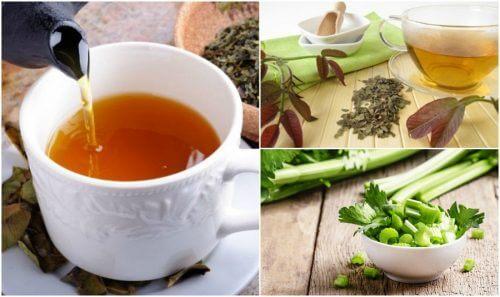 5 remèdes aux herbes qui vous aideront à stimuler le système lymphatique
