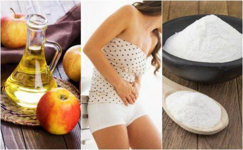 5 Prirodni lijekovi za smirivanje opeklina pri mokrenju