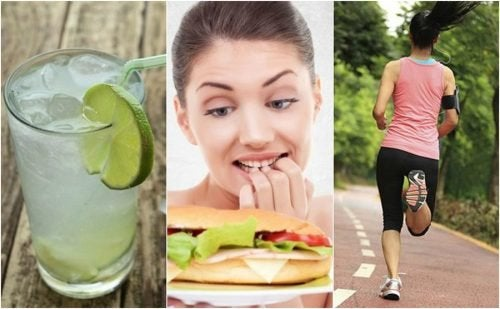 6 conseils pour combattre l'anxiété alimentaire