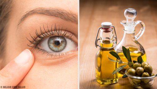 6 remèdes naturels contre l'inflammation oculaire