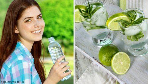 7 astuces simples pour boire plus d'eau chaque jour et améliorer votre santé