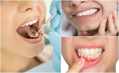 7 symptômes qui vous alertent d'une infection dentaire