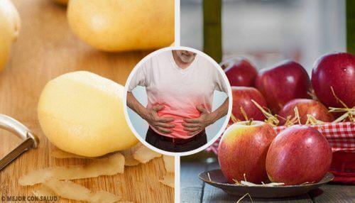 8 aliments bénéfiques pour combattre les ulcères gastriques